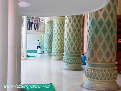 Masjid Agung Jami' Malang
