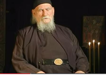 Βίντεο με τον μακαριστό Χρυσόστομο Κατσουλιέρη