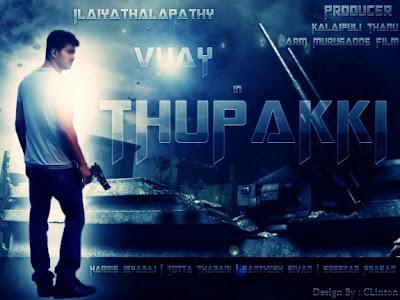 Thuppaki 2 Release Date