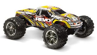 RC Car Traxxas