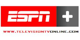 ESPN+ (ESPN Más) En Vivo Online