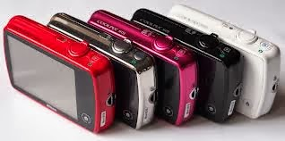 Nikon Coolpix S01 - 10.1 MP