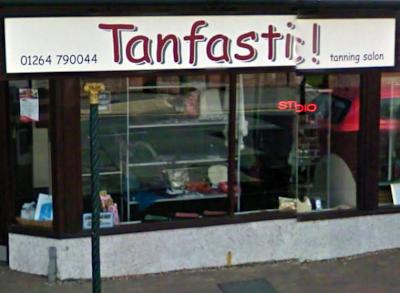 Tanfastic!
