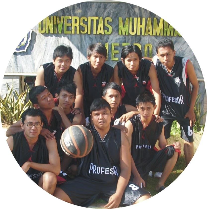 Basket Profesor UM Metro