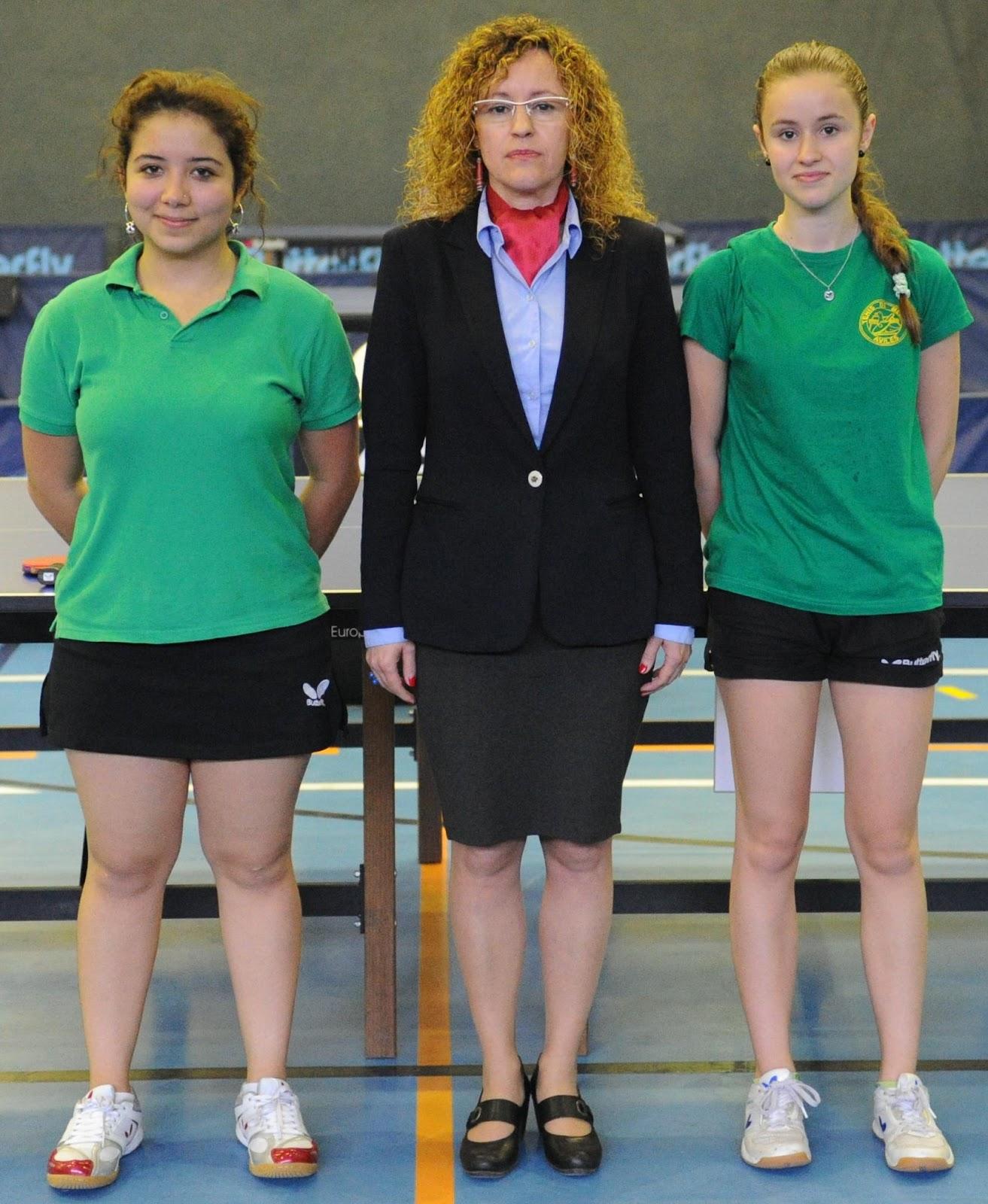 Federaci n de tenis de mesa del principado de asturias junio 2012 - Aviles tenis de mesa ...