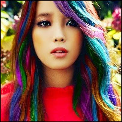 2 perfect ways dye hair home