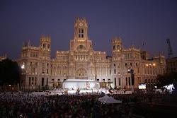 Jornadas Mundiales de la Juventud 2011