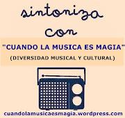 GRUPO EN FACEBOOK CUANDO LA MUSICA ES MAGIA