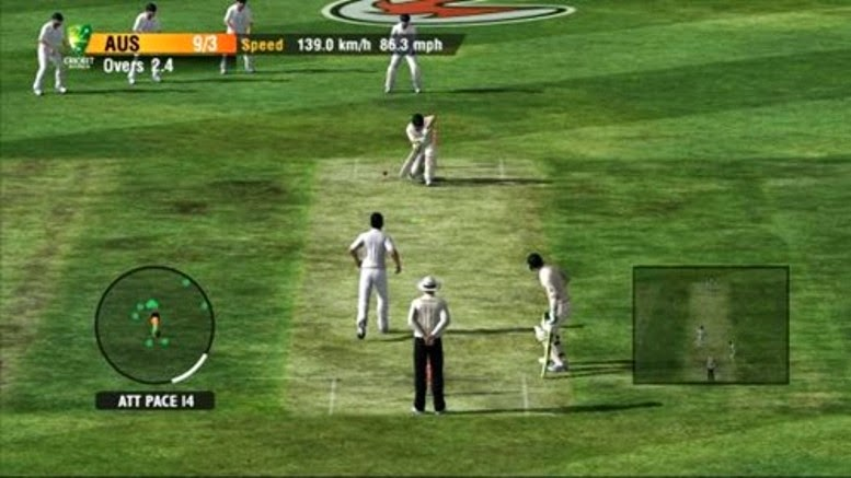 Free online cricket games dominator cup