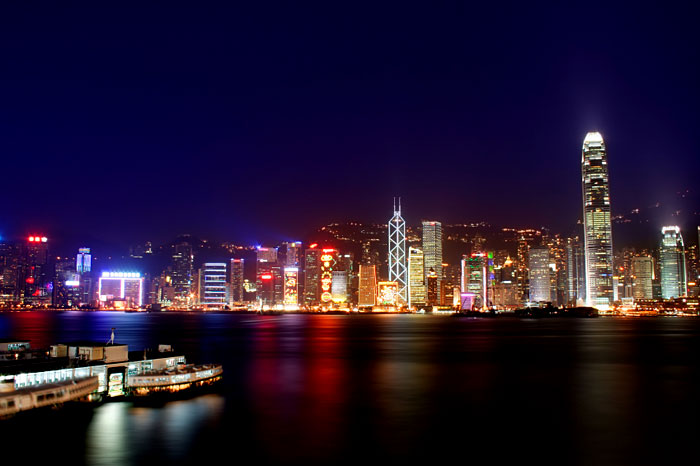Hong Kong China Travel Guide And Travel Info Tourist Destinations