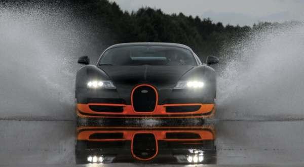 10 Mobil Tercepat di Dunia 2013