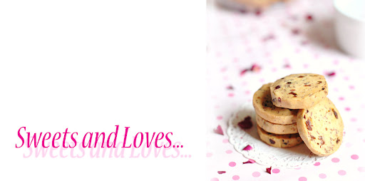 Sweets and Loves