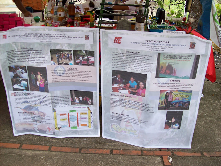 Camoruco: Presente