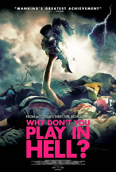 Ver Película Why Don't You Play in Hell Online Gratis (2013)