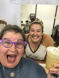 2019, SureHouse, Iced Golden Milk Latte, Orrville