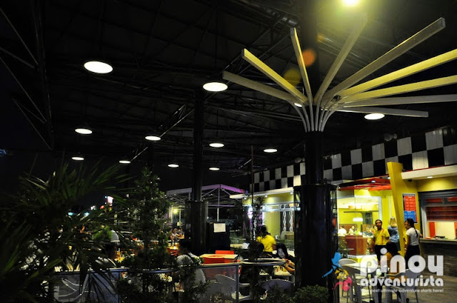 Restaurants in Tarlac City Chaps Diner in Kart City Tarlac KCT