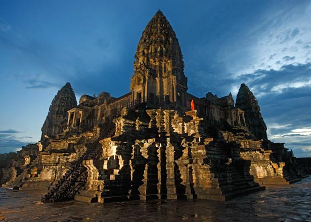 Angcor wat Cambodia