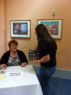 A Night With Charlaine Harris