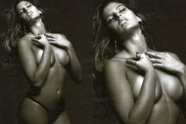 Fotos De Mari Para Ba Nua Na Playboy