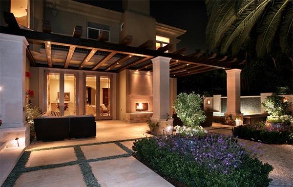 Inpirasi Desain Taman Rumah Indah