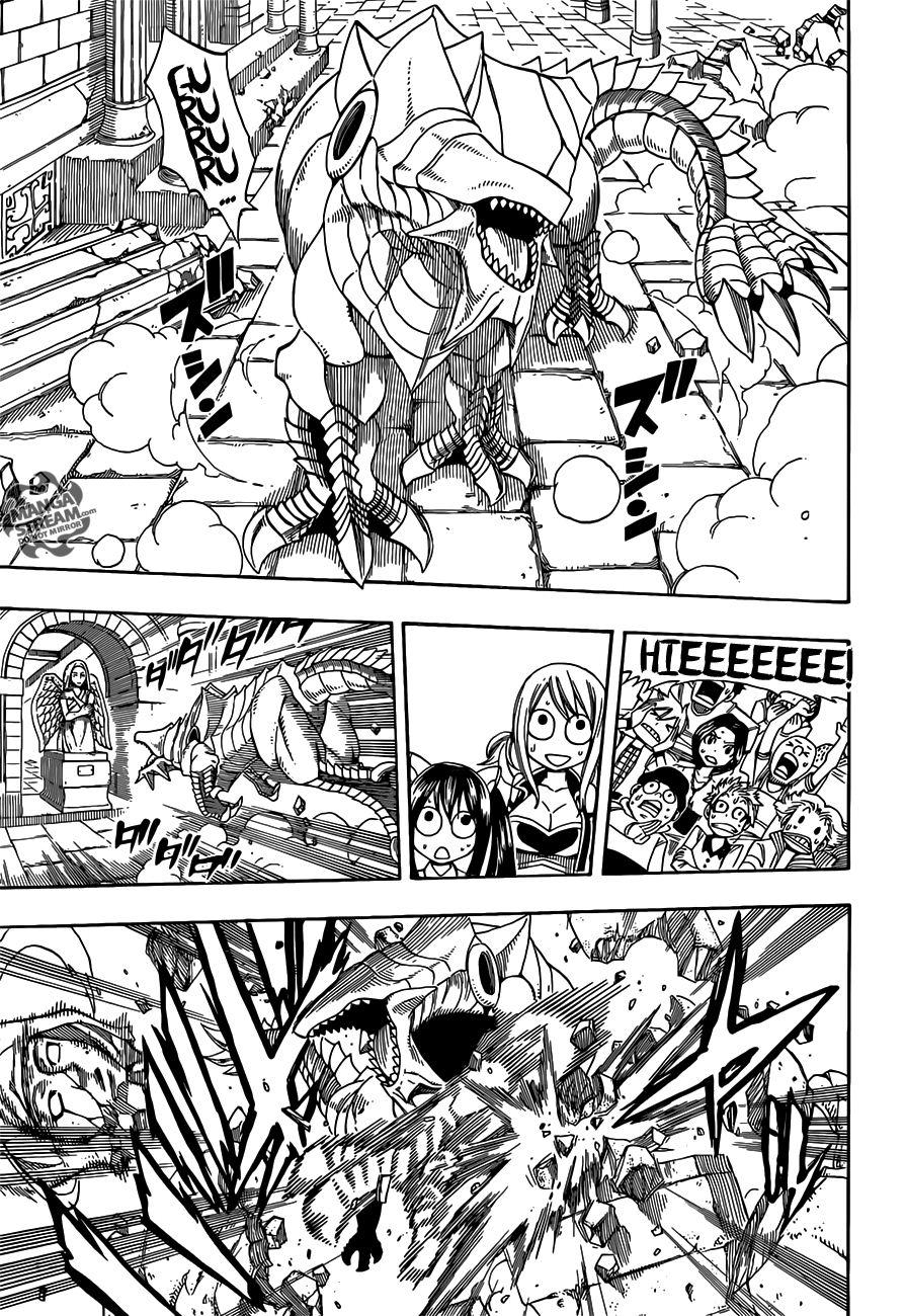 TruyenHay.Com - Ảnh 10 - Fairy Tail Chap 284
