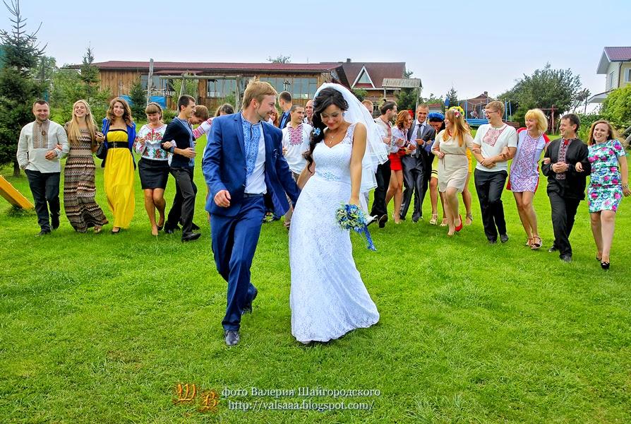 молодежная свадьба Чернигов