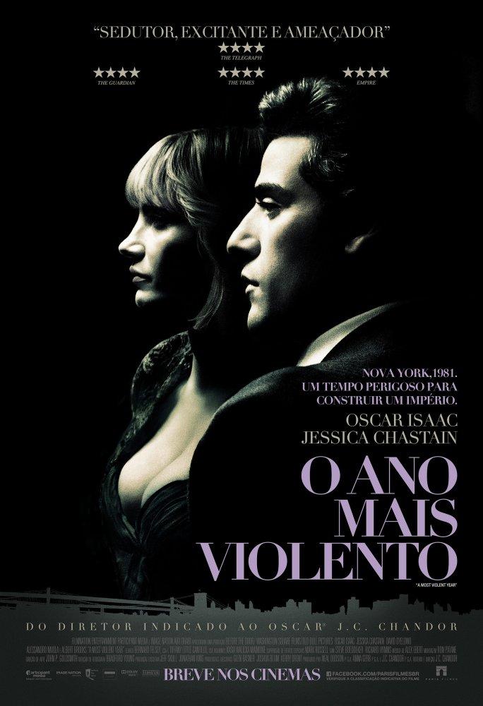O Ano Mais Violento – Dublado (2014)