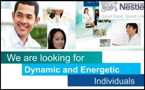 Loker Nestle indonesia, Lowongan Terbaru 2015, Info karir nestle