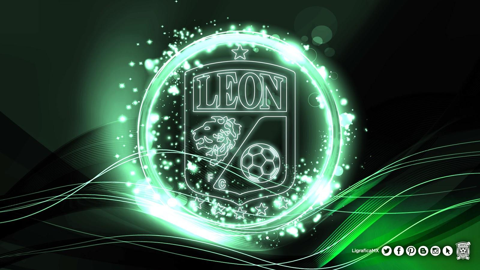 Club Leon Fc Wallpaper Liga bancomer mx 240214ctg