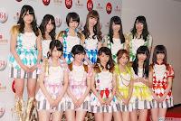 64th NHK Kohaku uta Gassen - AKB48-3