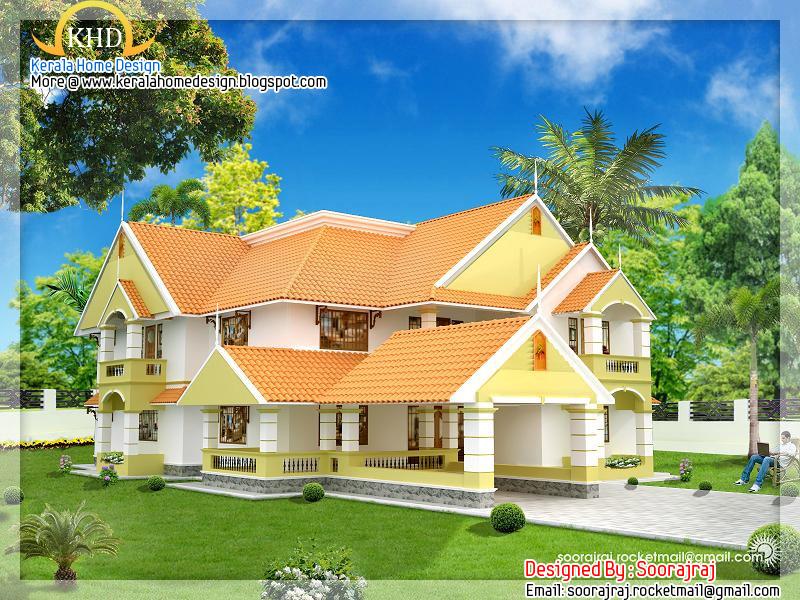 Beautiful House Plans