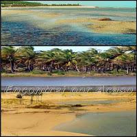 Barra do Cunhaú - Rio Grande do Norte - Brasil