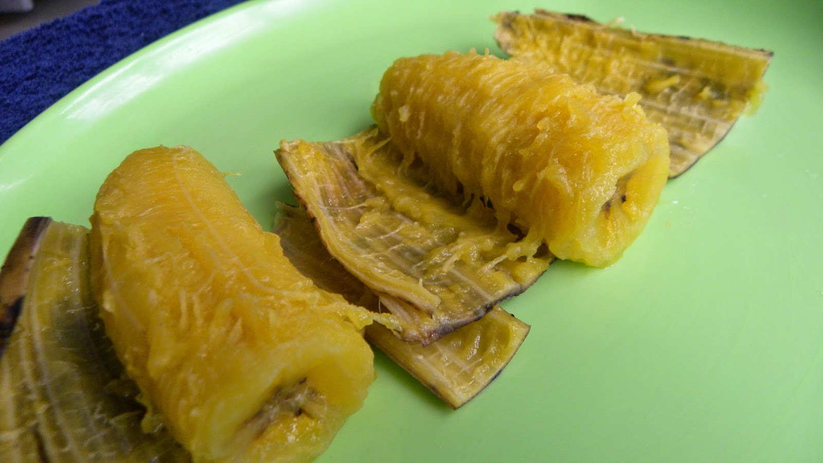 Enjoy sweet plantains fried or steamed anithas kitchen enjoy sweet plantains fried or steamed forumfinder Image collections