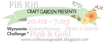 http://craftowyogrodek.blogspot.com/2015/02/wyzwanie-kolorystyczne-pink-gold-z.html