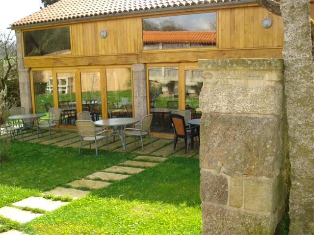 Destrozan casa rural en galicia turismo galicia - Casas turismo rural galicia ...