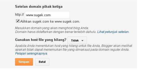 cara mudah memperbaiki error tanpa www