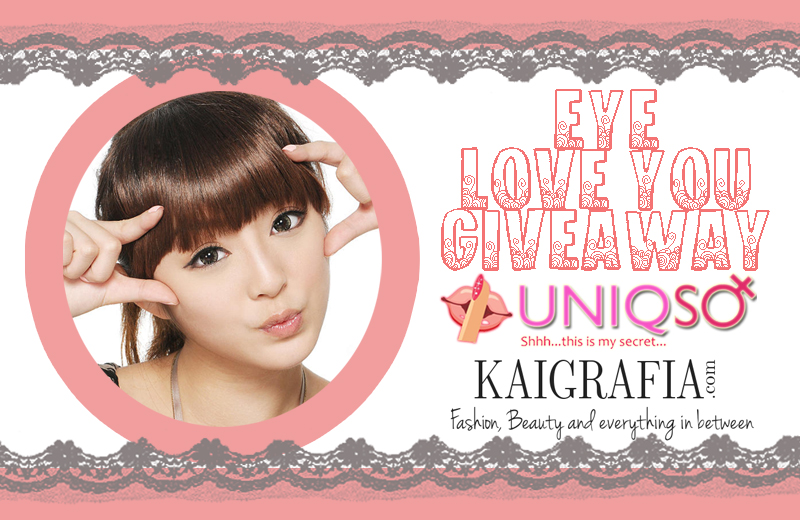 Contact lens giveaway feb 2013