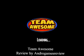 Team Awesome Pro