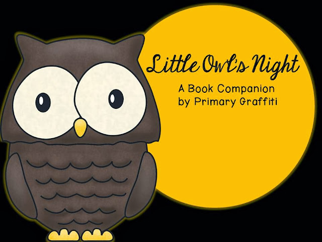 http://www.teacherspayteachers.com/Product/Little-Owls-Night-Book-Companion-924048
