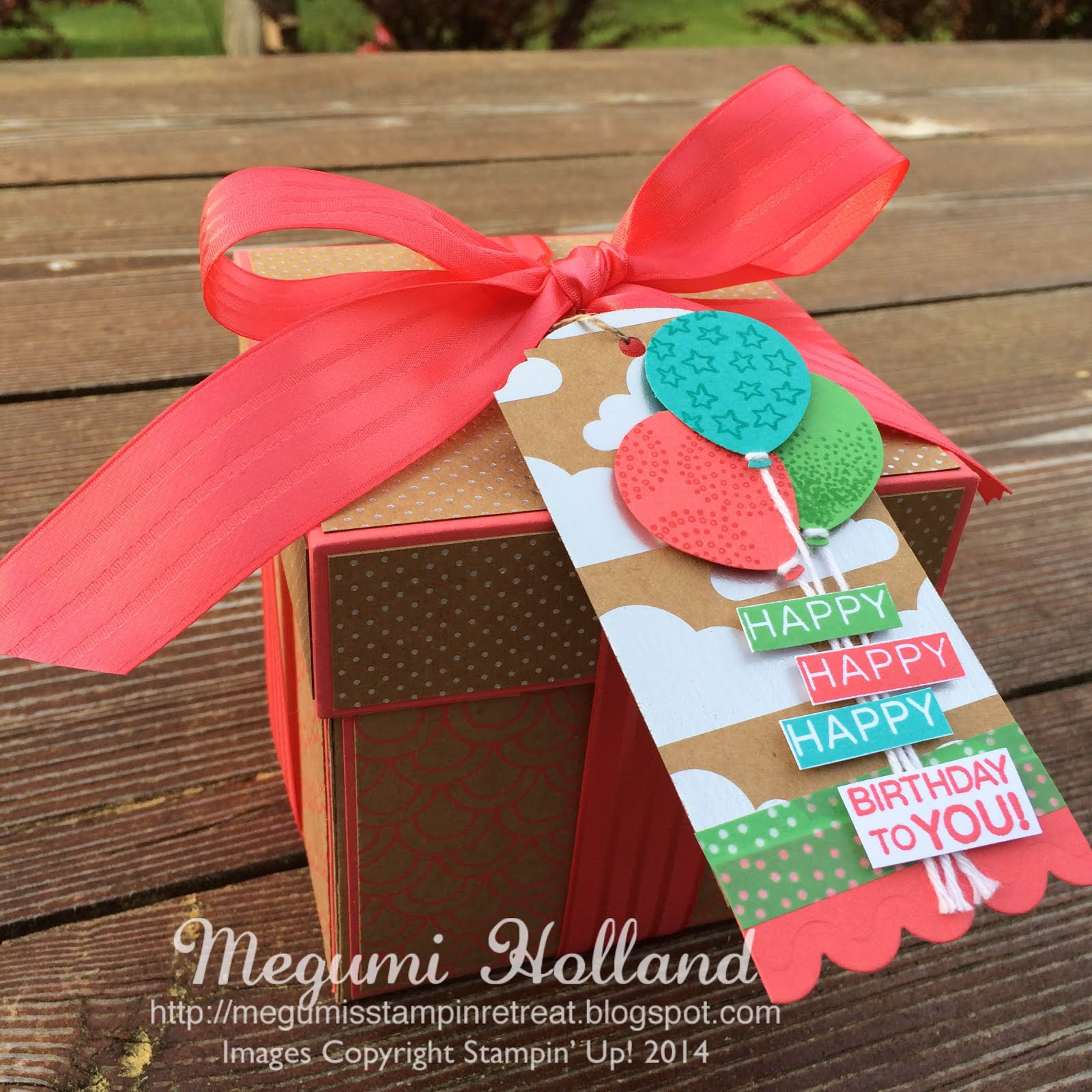 Shine On Explosion Scrapbook Class (May 15th) **CLASS FULL***