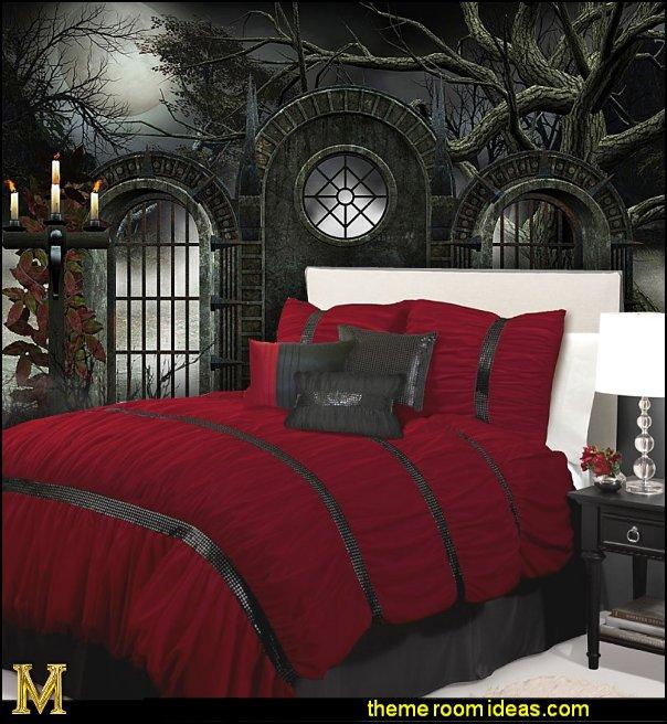 gothic style bedroom decorating ideas gothic furniture gothic