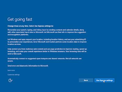 cara install ulang windows 7 service laptop