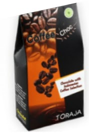 CoffeeChoc - Toraja