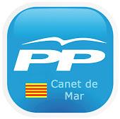 Logo PP  Català ( Canet de Mar )