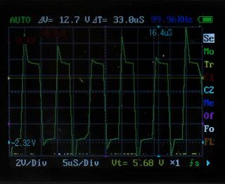 Карманный осциллограф DSO Nano 201