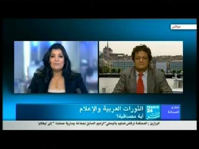 Comment Aljazeera a perdu sa crédibilité professionnelle pendant les révolutions arabes?