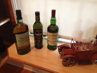 whisky bottles image