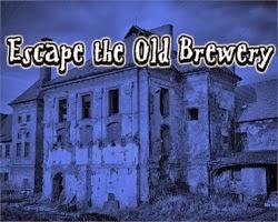 Juegos de Escape Escape the Old Brewery