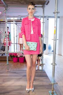 Pretty Pink15 2013 Moda Renkleri
