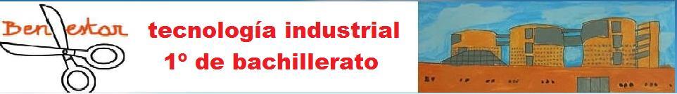 Tecnología Industrial I, INS Marina de La Llagosta